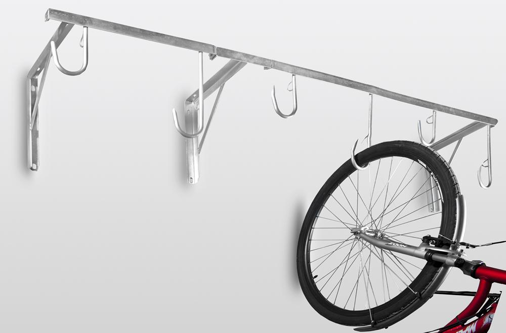 Chłodny Wieszak rowerowy ścienny London - Eco-Market.pl FR95